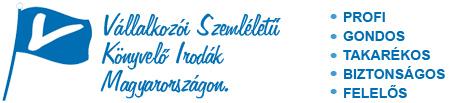 Vállalkozói Szemléletű Könyvelő Irodák Magyarországon
