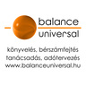 Balance Universal